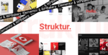 Struktur 2.3 NULLED – Creative Agency Theme