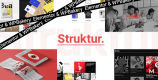 Struktur 2.3 NULLED – Creative Agency Theme
