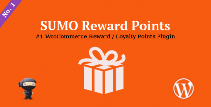 SUMO Reward Points 26.4 – WooCommerce Reward System