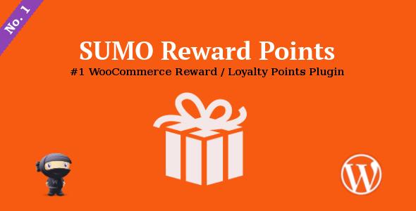 SUMO Reward Points 26.5 – WooCommerce Reward System