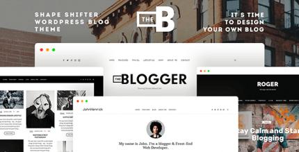 theblogger