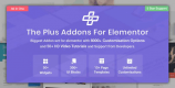 The Plus Addons for Elementor Page Builder 4.1.11