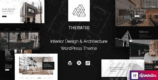 Theratio 1.1.4.3 – Architecture & Interior Design Elementor