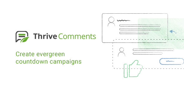 Thrive Themes Comments 1.5 NULLED