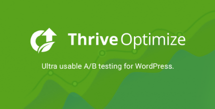 Thrive Themes Optimize 1.4.15