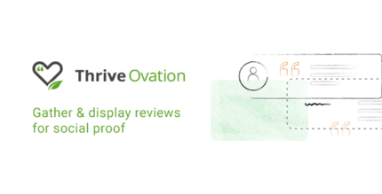 Thrive Themes Comments 2.0.2 NULLED
