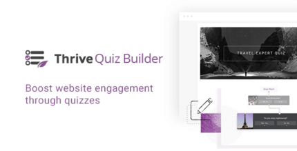 Thrive Themes Architect 2.7.3 NULLED