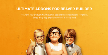 Ultimate Addons for Beaver Builder 1.30.4 NULLED