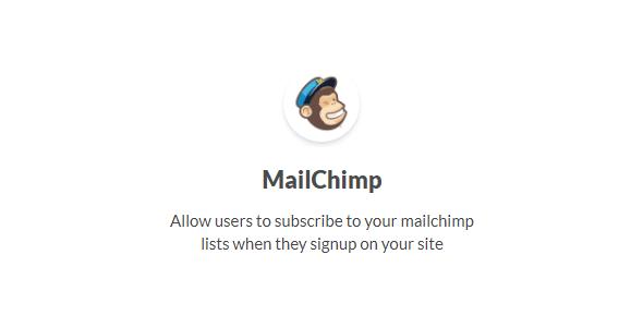 um-mailchimp