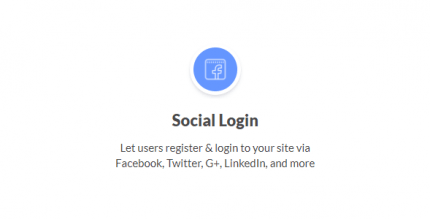 um-social-login