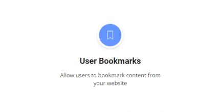 Ultimate Member User Bookmarks 2.0.7