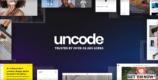 Uncode 2.4.0.3 NULLED – Creative Multiuse WordPress Theme
