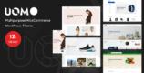 Uomo 2.0.0 – Multipurpose WooCommerce WordPress Theme
