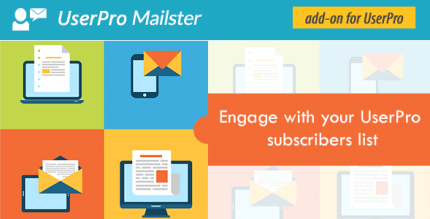 userpro-mailster-addon