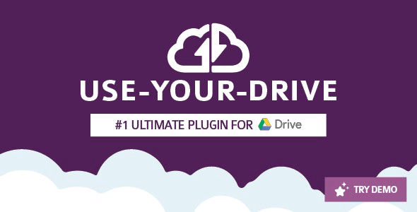 Use-your-Drive 1.17.6 NULLED – Google Drive plugin for WordPress