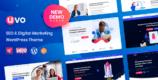UVO 1.1.0 – SEO & Digital Marketing Theme
