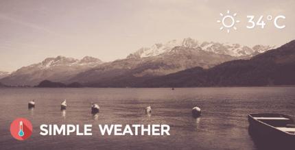 Simple Weather Plugin 4.4.3 – Weather WordPress Shortcode & Widget