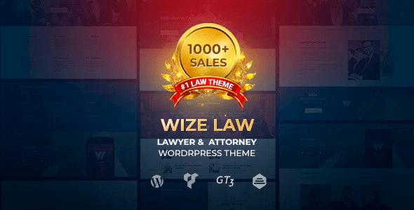 wizelaw