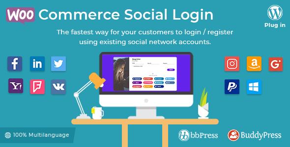 wooCommerce-social-login-banner