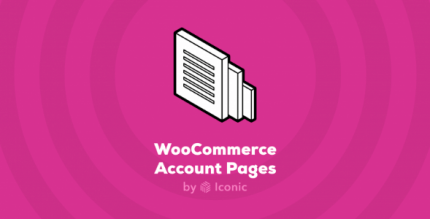 woocommerce-account-pages