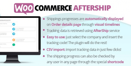 woocommerce-aftership