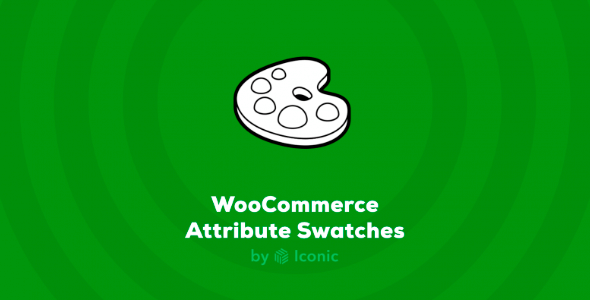 WooCommerce Attribute Swatches 1.3.3 NULLED