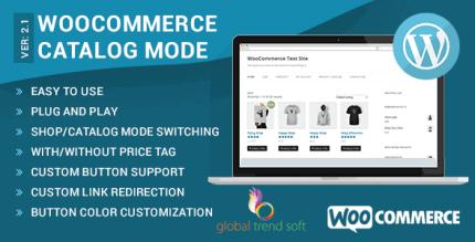 woocommerce-catalog-mode