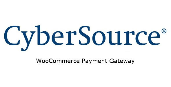 WooCommerce CyberSource Payment Gateway 1.35.27