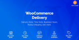 WooCommerce Delivery 1.1.21 – Delivery Date & Time Slots