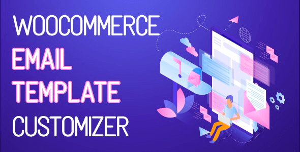 WooCommerce Email Template Customizer 1.0.1.5