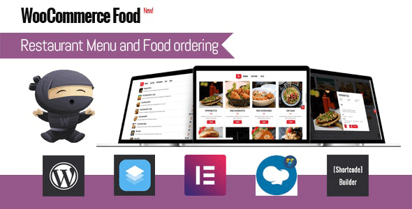 woocommerce-food