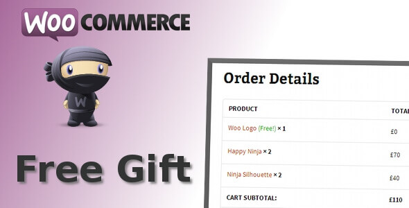 woocommerce-free-gift