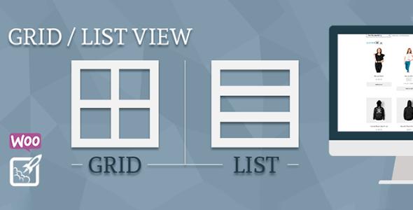 WooCommerce Grid/List View 3.0.2.3