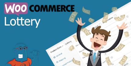WooCommerce Lottery 2.0.4 – WordPress Prizes and Lotteries
