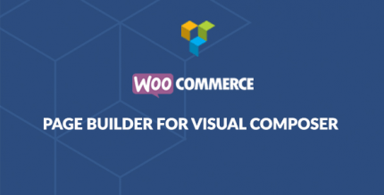 WooCommerce Page Builder 3.4.3 NULLED