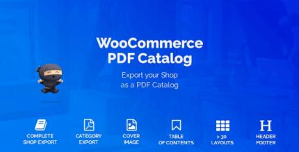 woocommerce-pdf