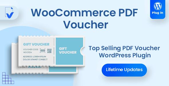 WooCommerce PDF Vouchers 4.3.5