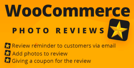 WooCommerce Photo Reviews 1.1.5.0 – Review Reminders Review for Discounts