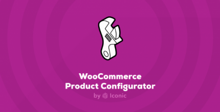 WooCommerce Product Configurator 1.4.0 NULLED