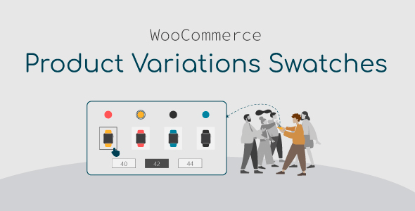 WooCommerce Product Variations Swatches 1.0.3.2