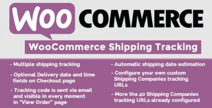 woocommerce-shipping
