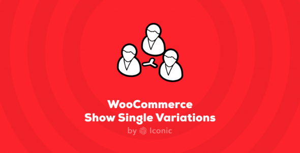 WooCommerce Show Single Variations 1.1.22 NULLED