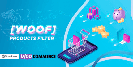 WOOF 2.2.5.4 – WooCommerce Products Filter