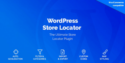 wordPress-store-locator