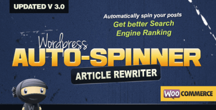 wordpress-auto-spinner