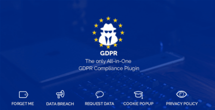 wordpress-gdpr