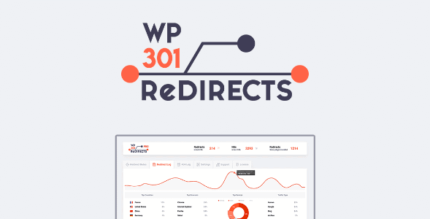 WP 301 Redirects Pro 5.72 NULLED – Manage redirects and 404 errors