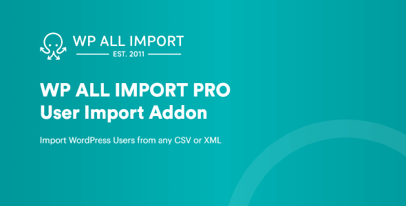WP All Export User Export Add-On Pro 1.0.7