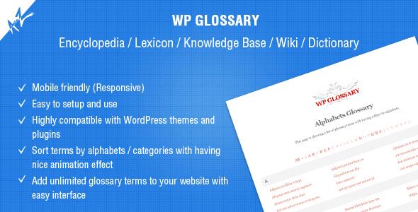 wp-glossary
