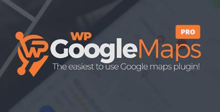 WP Google Maps Pro Add-on 8.1.14